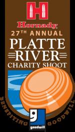Platte River Charity Shoot Logo